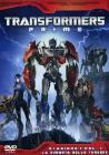 Transformers Prime. Vol. 1