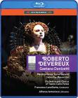 Gaetano Donizetti. Roberto Devereux (Blu-ray)