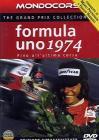 Formula Uno. 1974