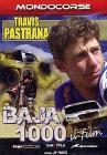 Travis Pastrana. Baja 1000. Il film