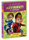 Alvinnn!!! E I Chipmunks - Povero Dave!