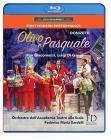 Gaetano Donizetti - Olivo E Pasquale (Blu-ray)