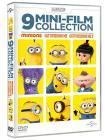 Minions. 9 mini-film collection