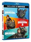 Dragon Trainer Collection 1-3 (3 Blu-Ray) (Blu-ray)