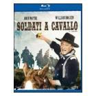Soldati a cavallo (Blu-ray)