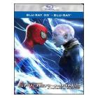 The Amazing Spider-Man 2. Il potere di Electro 3D (Cofanetto 2 blu-ray)