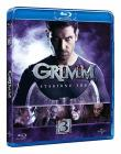 Grimm. Stagione 3 (6 Dvd)
