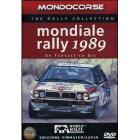 Mondiale Rally 1989