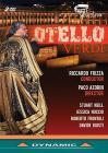 Giuseppe Verdi - Otello (2 Dvd)