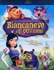 Biancaneve e gli 007 nani (Blu-ray)