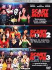 Trilogia Scary Movie (Cofanetto 3 dvd)