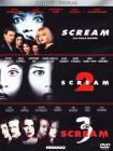 Trilogia Scream (Cofanetto 3 dvd)