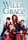 Will & Grace. Stagione 1 (4 Dvd)