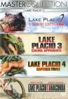 Lake Placid Master Collection (5 Dvd)