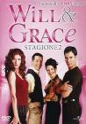 Will & Grace. Stagione 2 (4 Dvd)