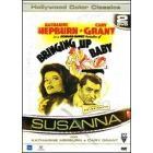 Susanna (Edizione Speciale 2 dvd)