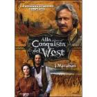 Alla conquista del West. La seconda stagone completa (5 Dvd)