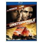 Unstoppable. Fuori controllo (Blu-ray)