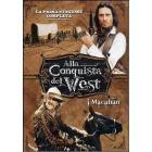Alla conquista del West. Stagione 1 (4 Dvd)