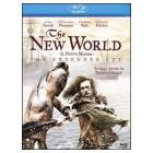 The New World. Il nuovo mondo (Blu-ray)
