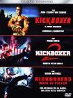 Trilogia Kickboxer (Cofanetto 3 dvd)