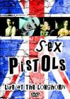The Sex Pistols. Live At The Longhorn