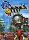 P3K. Pinocchio 3000