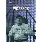 Alban Berg. Wozzeck
