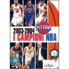 Pistons. I campioni NBA 2003 - 2004