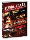 Serial Killer Cofanetto (5 Dvd)