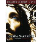 Gesù di Nazareth (5 Dvd)
