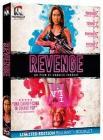 Revenge (Blu-Ray+Booklet) (Blu-ray)