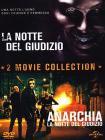 Anarchia. La notte del giudizio - La notte del giudizio (Cofanetto 2 dvd)
