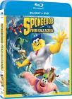 SpongeBob. Fuori dall'acqua (Cofanetto blu-ray e dvd)