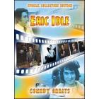 Eric Idle. Comedy Greats