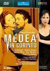 Simon Mayr. Medea in Corinto (2 Dvd)