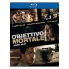 Obiettivo mortale. Blind spot (Blu-ray)