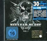 Nuclear Blast Clips Vol. 1