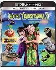 Hotel Transylvania 3 (Blu-Ray 4K Ultra HD+Blu-Ray) (2 Blu-ray)