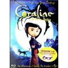 Coraline e la porta magica. Special Edition 3-D (Cofanetto 2 dvd)