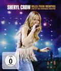 Sheryl Crow - Miles From Memphis (Blu-ray)