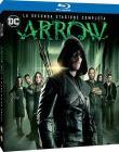 Arrow - Stagione 02 (4 Blu-Ray) (Blu-ray)