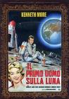 Il primo uomo sulla Luna