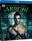Arrow - Stagione 01 (4 Blu-Ray) (Blu-ray)