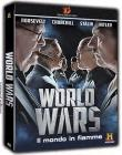 World Wars. Il mondo in fiamme (3 Dvd)