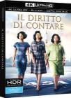 Il Diritto Di Contare (Blu-Ray 4K Ultra HD+Blu-Ray) (Blu-ray)