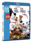 Pets Collection (2 Blu-Ray) (Blu-ray)