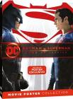 Batman V Superman - Dawn Of Justice - Ltd Movie Poster Edition