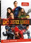 Justice League - Ltd Movie Poster Edition