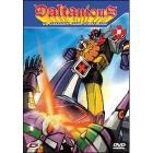 Daltanious. Vol. 10